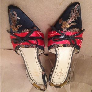 Orient Joey Shoes